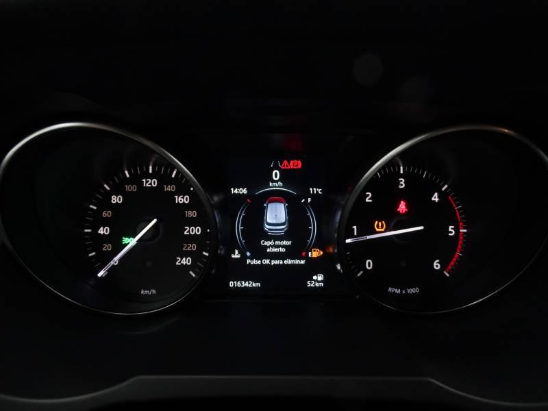 Land Rover Range Rover Evoque 2.0D