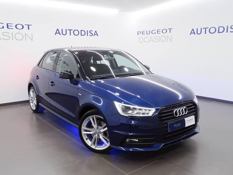 Audi A1 1.6