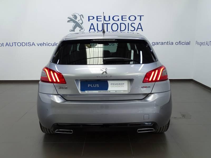 Peugeot 308 5p   1.2 PureTech 96KW (130CV) GT Line
