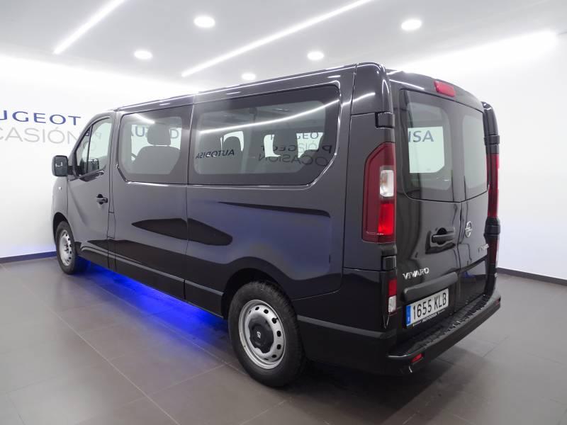 Opel Vivaro 1.6 dcti