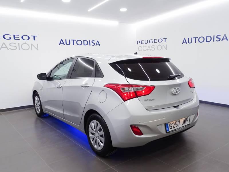 Hyundai i30 1.4 TDI