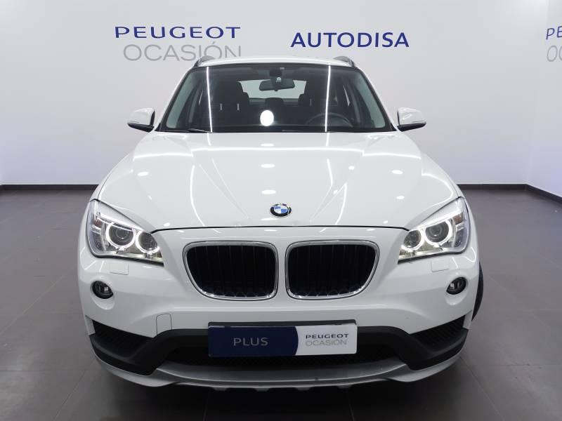BMW X1 2.0D