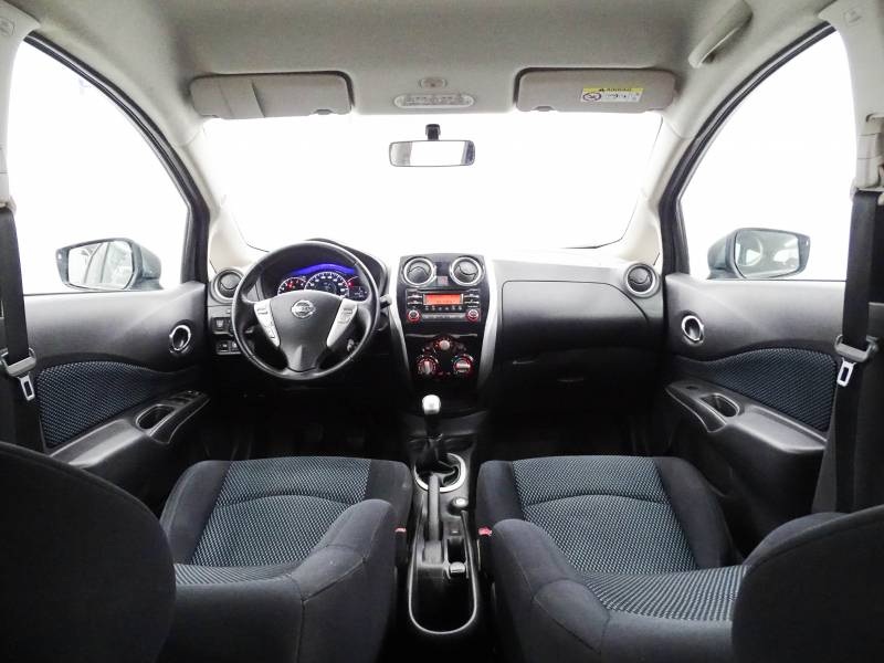 Nissan Note 1.2