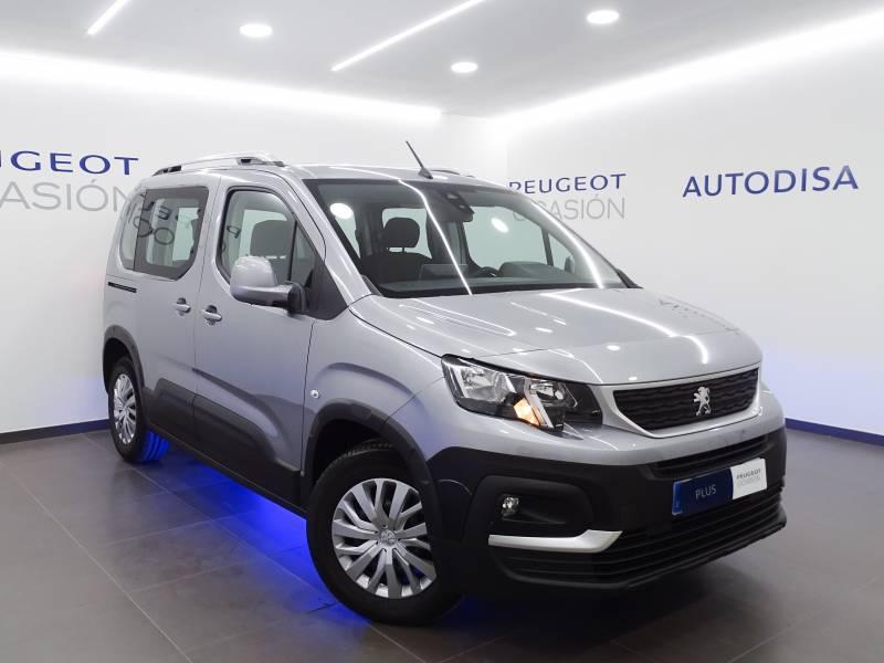 Peugeot Rifter 110