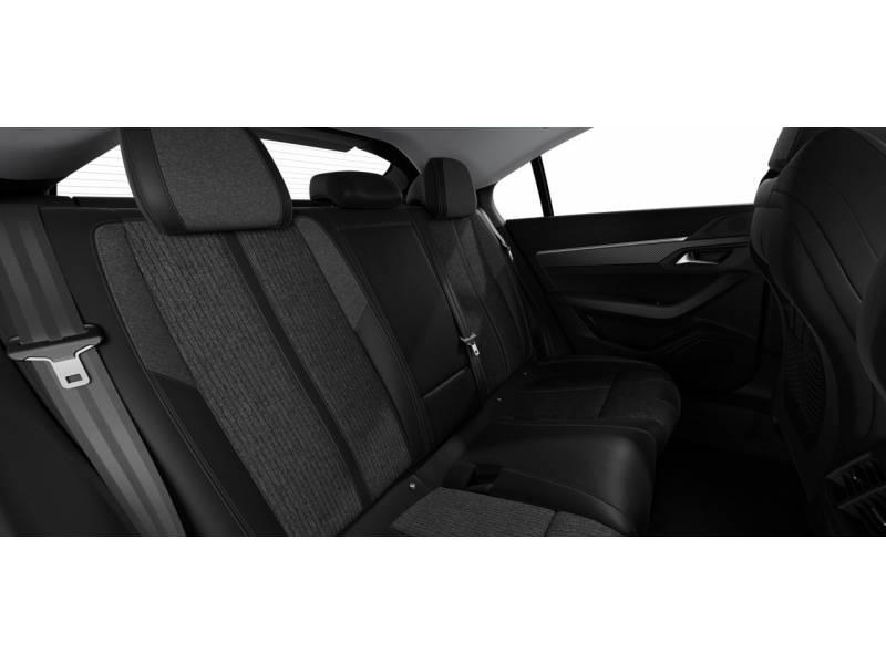 Peugeot 508 BlueHDi 96kW (130) S&S 6vel MAN Allure