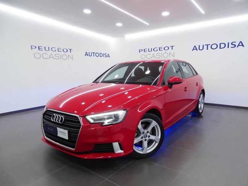 Audi A3 1.6 TDI Sportback -