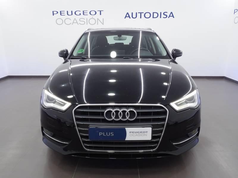 Audi A3 SPORT BACK 1.4 TFSI