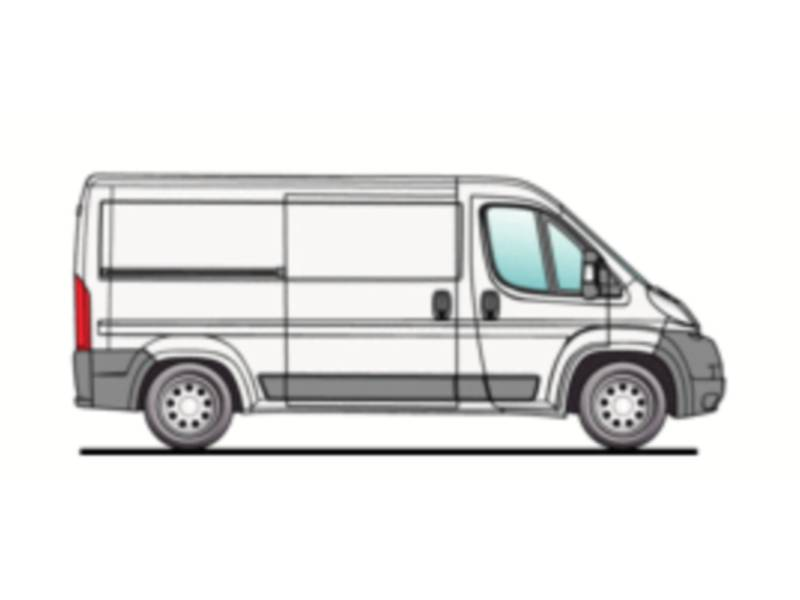 Peugeot Boxer 333 L2 H1 BHDI 103kW (140CV) S&S 6 V. M -