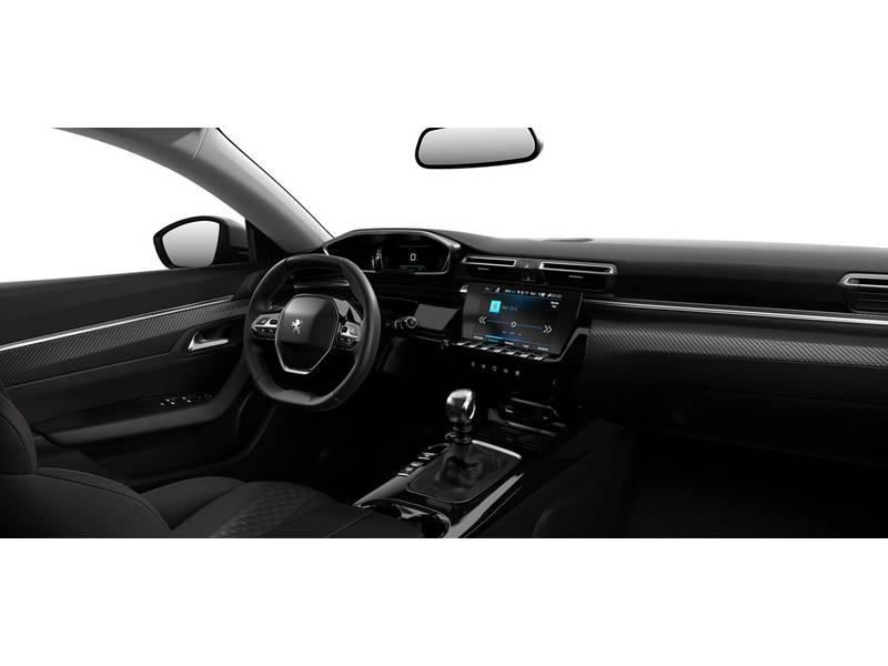 Peugeot 508 SW   BlueHDi 96kW S&S 6vel MAN Active