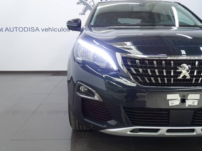 Peugeot 3008 1.2 PURETECH 96KW (130CV) ALLURE S&S Allure