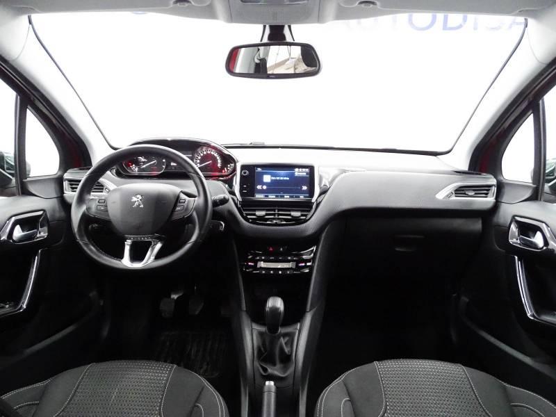 Peugeot 208 5P ALLURE 1.2L PureTech 60KW (82CV) Allure