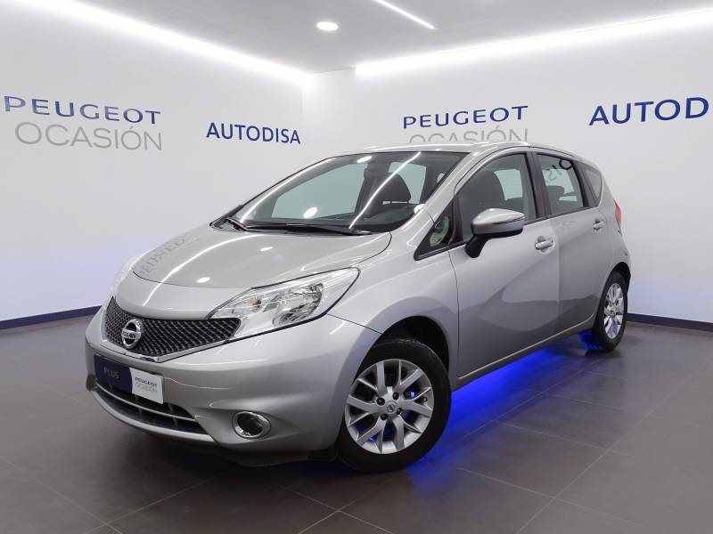 Nissan Note 1.2  ACENTA G 5P 2014