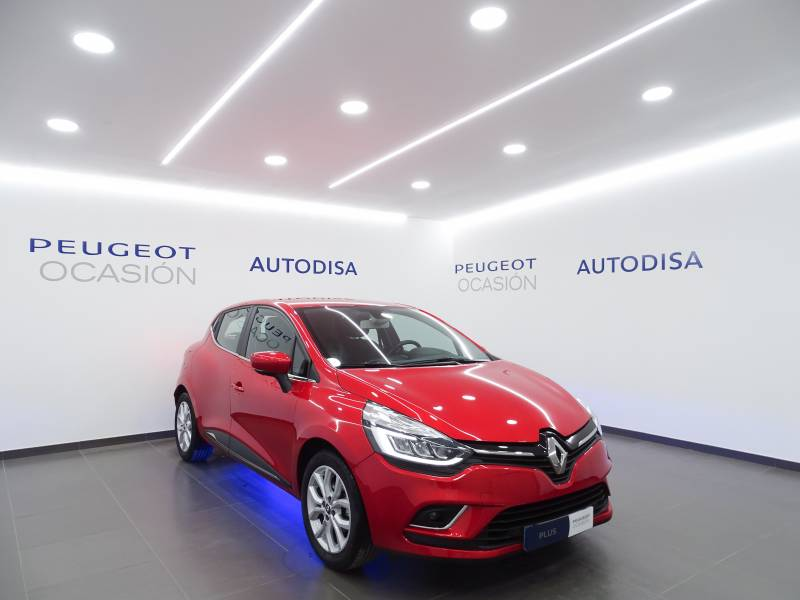 Renault Clio 0.9 TCe 66kW (90CV),