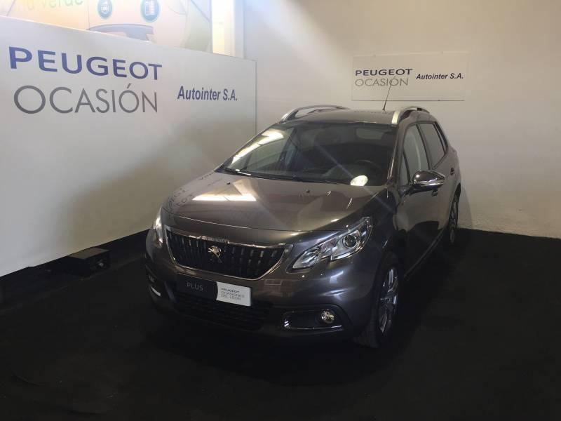 Peugeot 2008 1.6 BLUEHDI