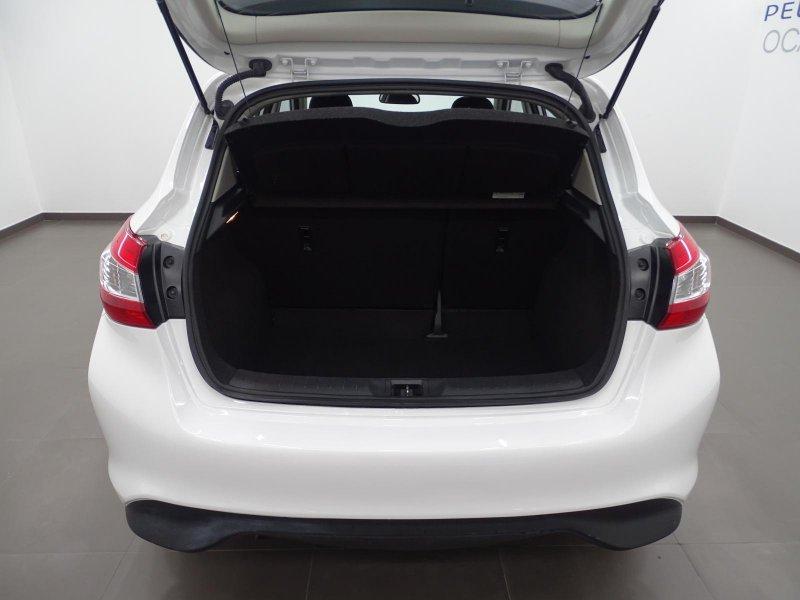 Nissan Pulsar 1.5dCi ACENTA
