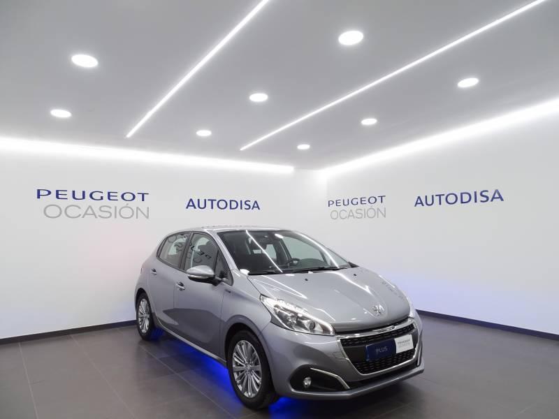 Peugeot 208 1.2L PURE TECH