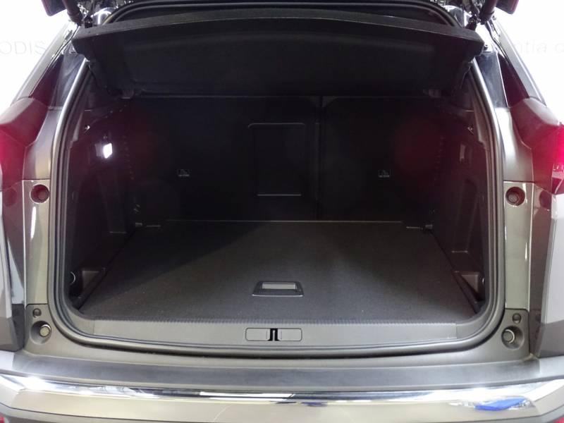 Peugeot 3008 PureTech 132kW (180CV) EAT8 GT Line