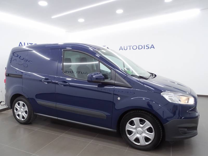 Ford Transit Courier 1.5