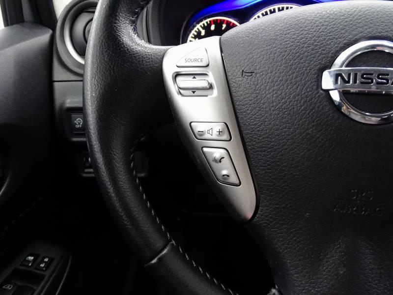 Nissan Note 1.2 8v 69 CV ACENTA