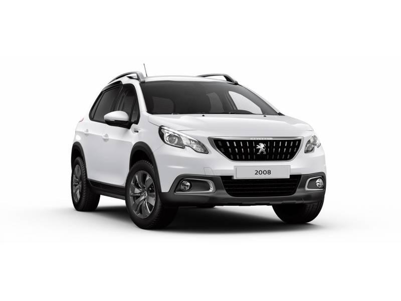 Peugeot 2008 1.2 PureTech 96KW (130CV) Signature