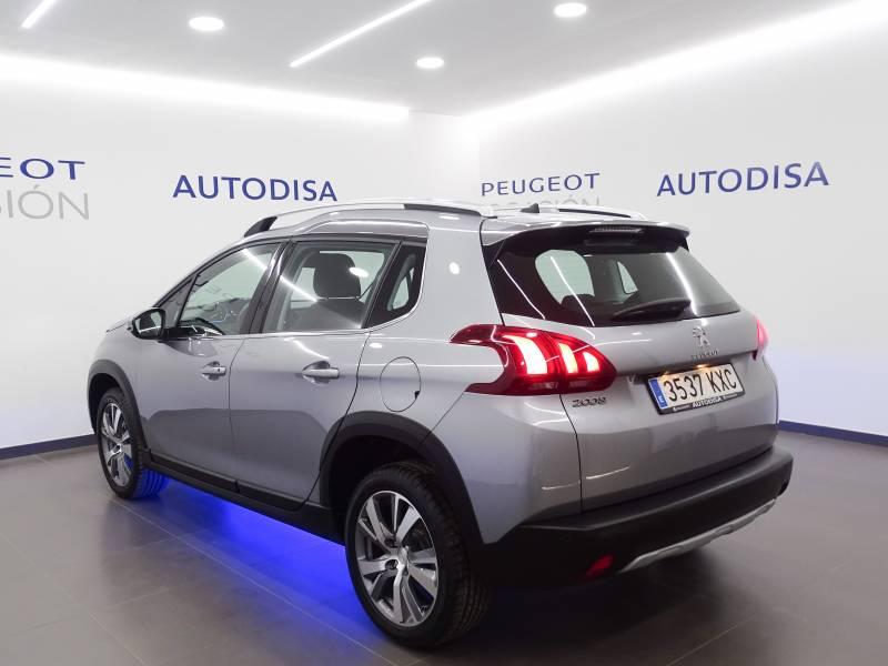 Peugeot 2008 1.5