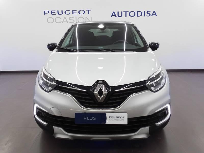 Renault Captur 1.3