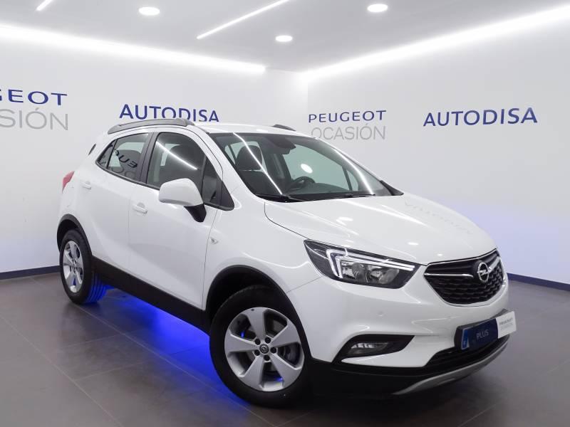 Opel Mokka 1.4