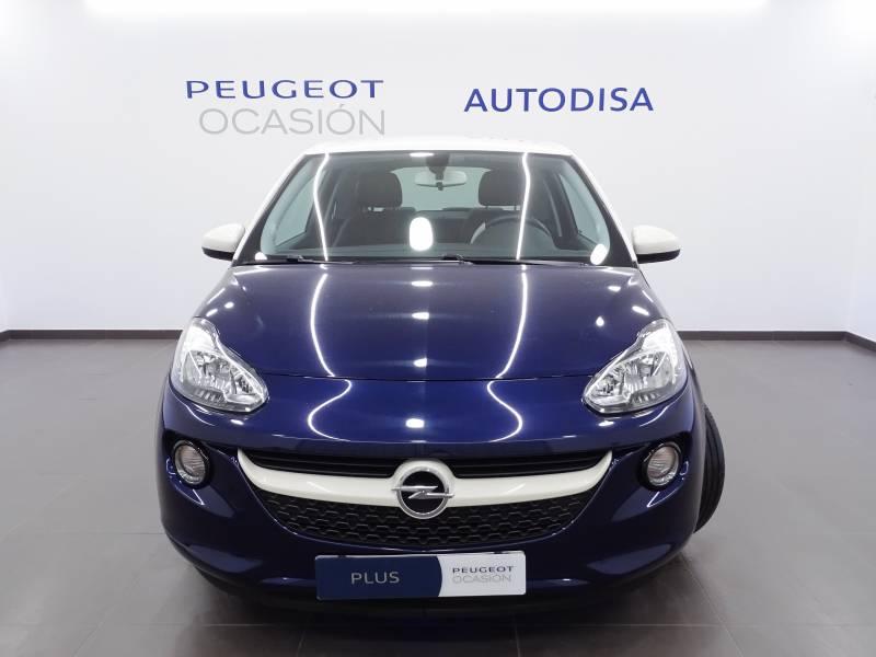 Opel Adam 1.4