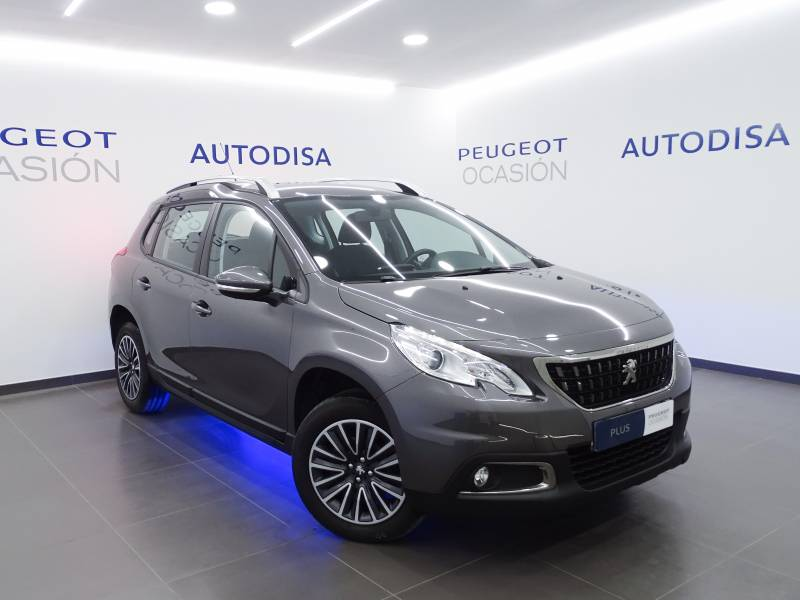 Peugeot 2008 1.6L