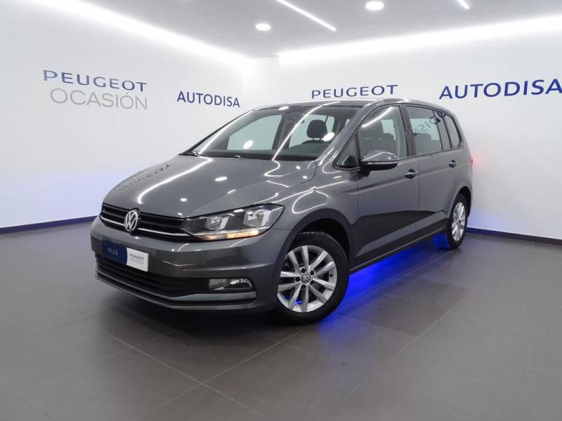 Volkswagen Touran 1.6 TDI CR 115CV BMT Business