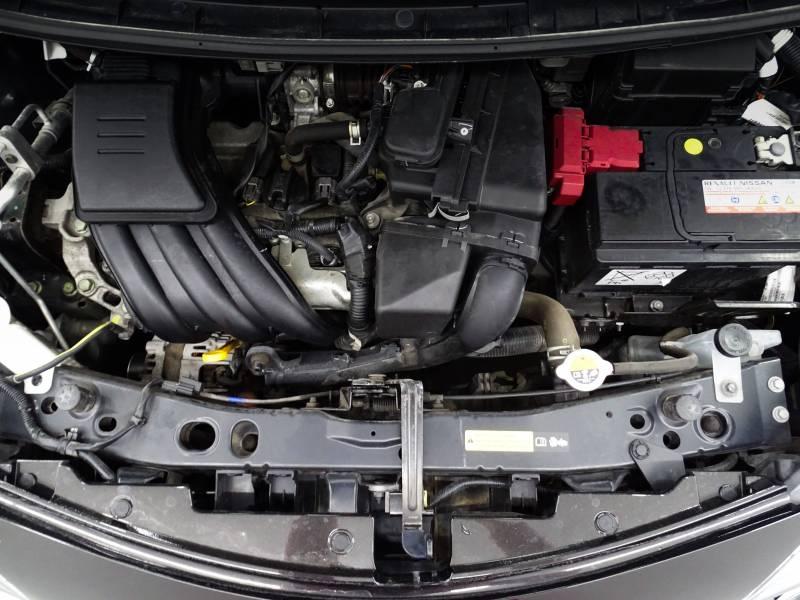 Nissan Note 1.2 80 CV