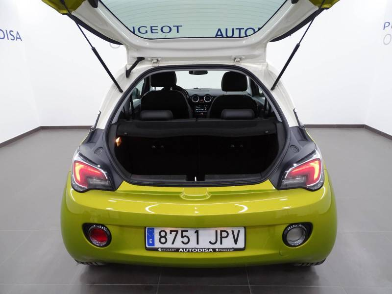 Opel Adam 1.4 XER SLAM