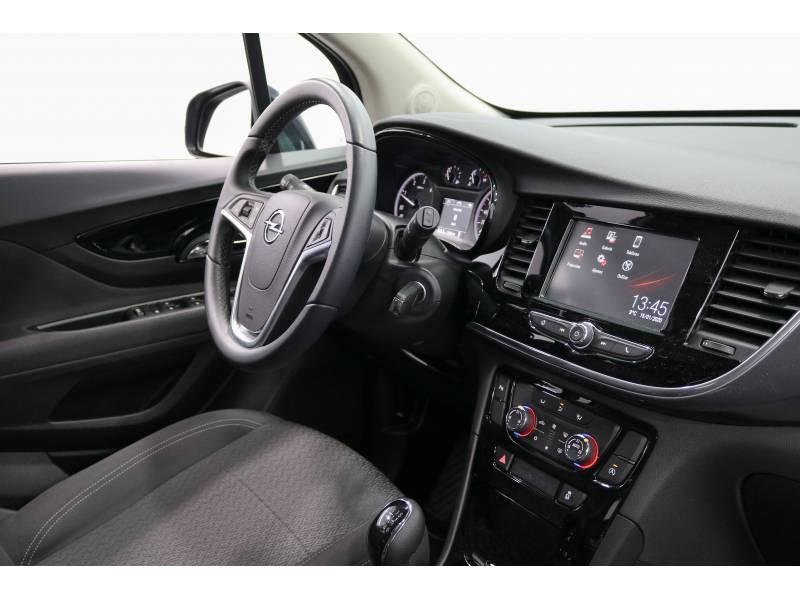 Opel Mokka 1.6