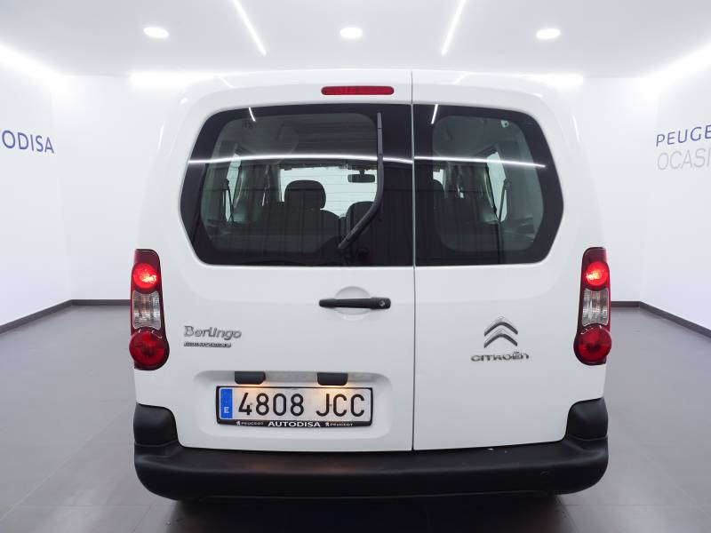 Citröen Berlingo 1.6