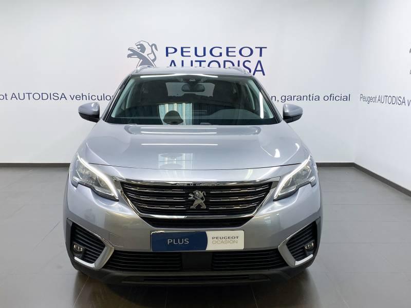 Peugeot 5008 1.2