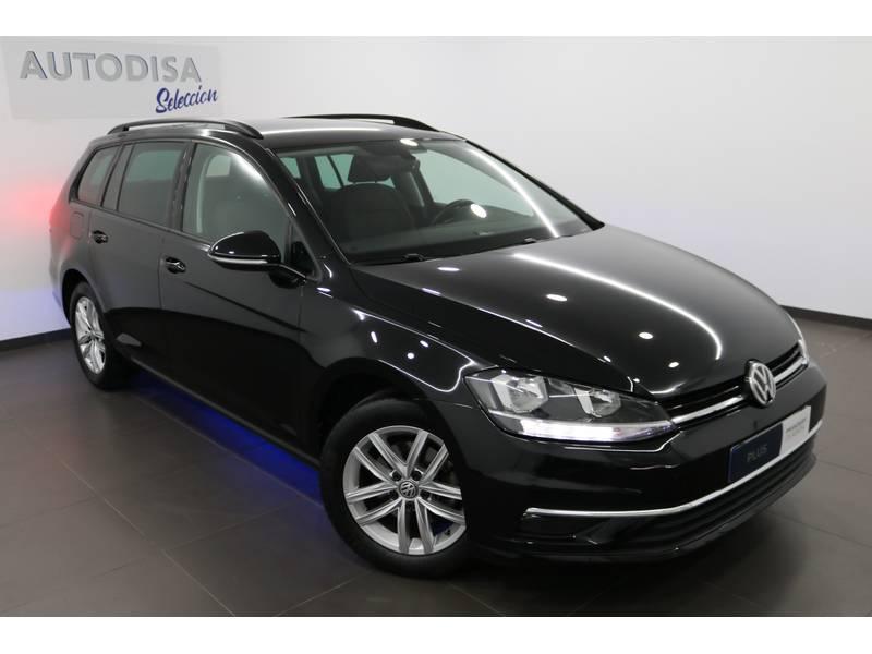 Volkswagen Golf Variant 1.4