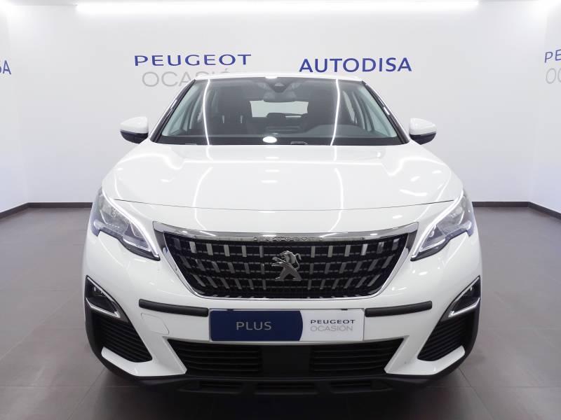 Peugeot 3008 1.2