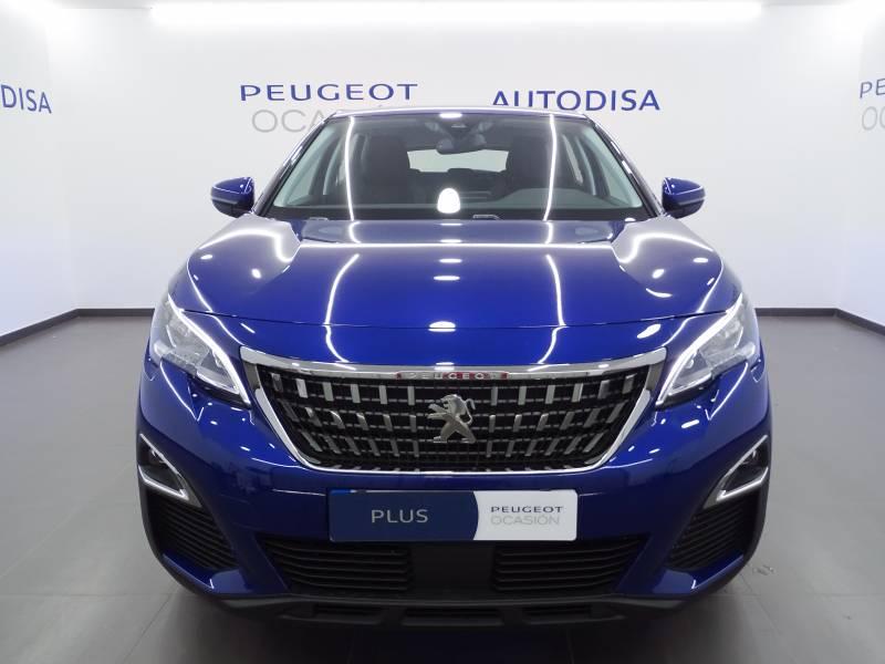 Peugeot 3008 1.5