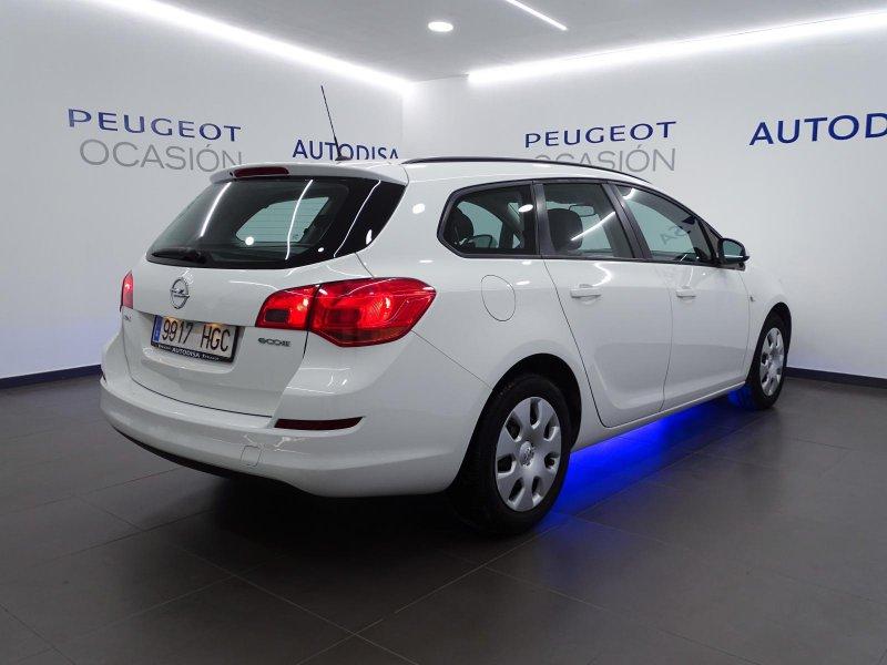 Opel Astra 1.3 ecoFlex S/S ST Enjoy