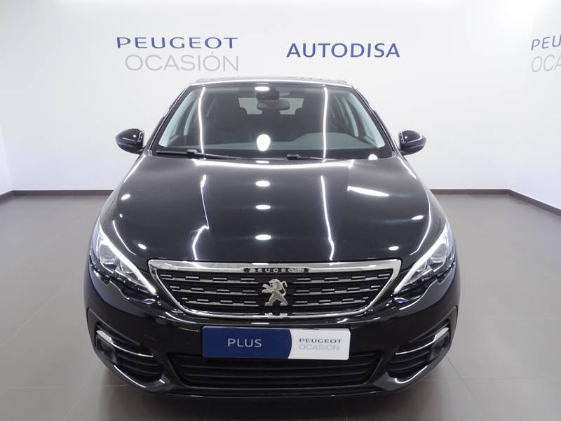 Peugeot 308 1.2