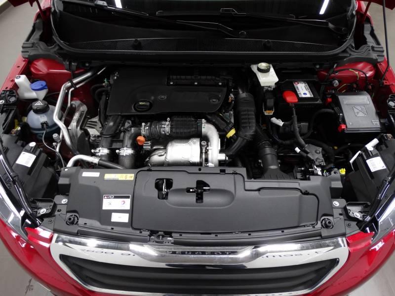 Peugeot 308 5p   PureTech 110 S&S 6vel MAN Style