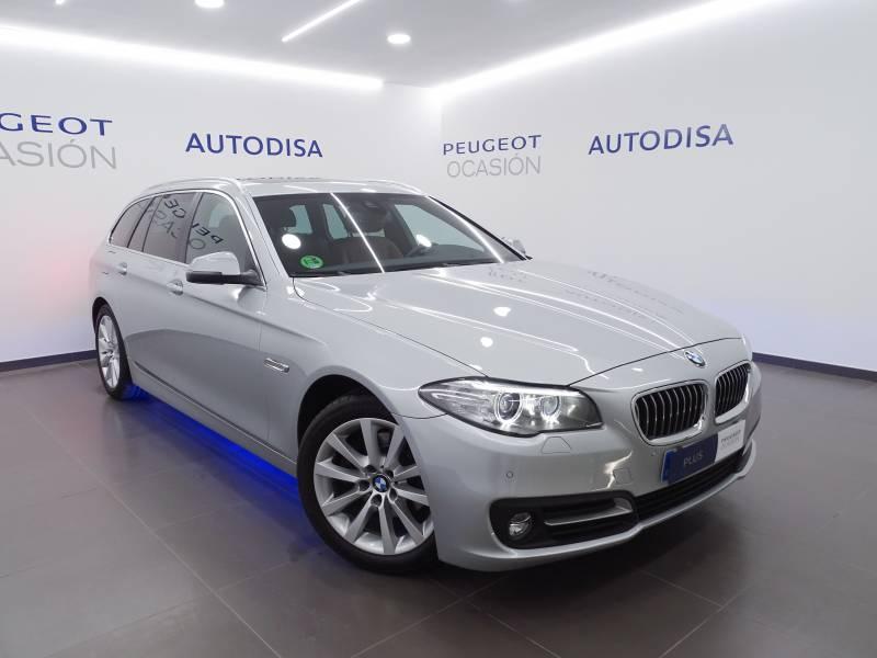 BMW Serie 5 2.0