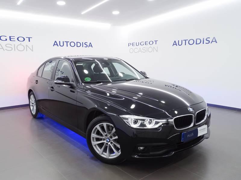 BMW 318 2.0 d