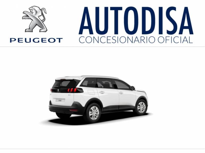 Peugeot 5008 1.2L PureTech 96kW (130CV) S&S Active