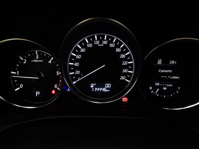 Mazda Mazda CX-5 2.2 D