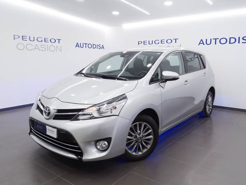 Toyota Verso 1.6 D