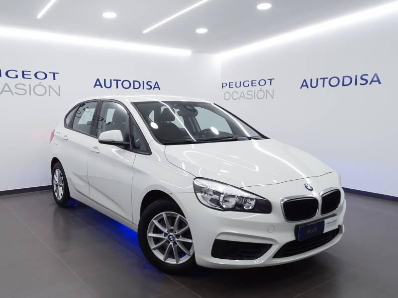BMW 118 2.0D