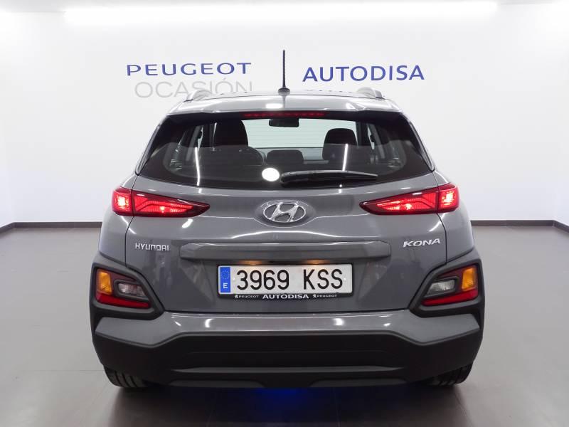 Hyundai Kona 1.0