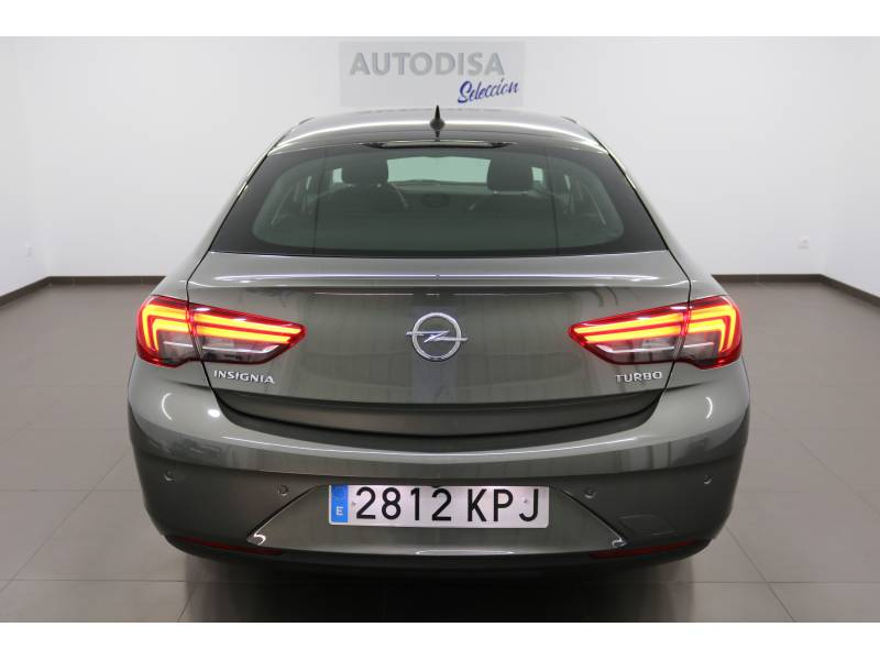 Opel Insignia 1.5