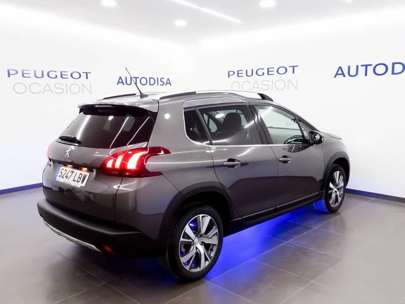 Peugeot 2008 1.2L PURE TECH